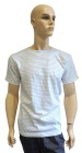 ESD T-shirt short sleeves type ESD101, white