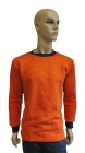ESD sweatshirt clasic type ESD201, orange