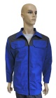 ESD jacket clasic type ESD601, royal blue
