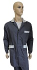 ESD coat advanced type ESD502, graphite