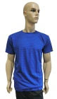 ESD T-shirt short sleeves type ESD101, royal blue