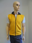 ESD vest type ESD204, yellow