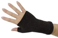 Fingerless glove - 1 piece