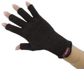 Tipless glove - 1 piece