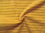 ESD T-shirt short sleeves type ESD102, yellow