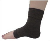 Ankle support sleve
